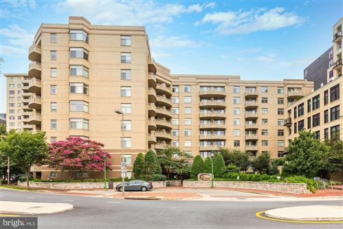 Photo of 7111 WOODMONT AVE #508, BETHESDA, MD 20815 (MLS # MDMC727474)