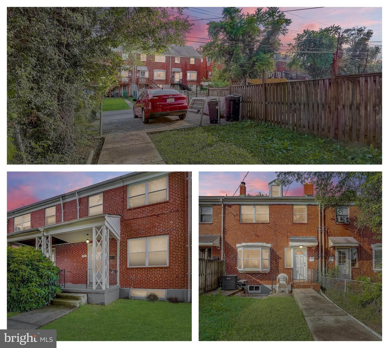 1903 WINFORD RD, Baltimore, MD 21239 - MLS#: MDBA553474