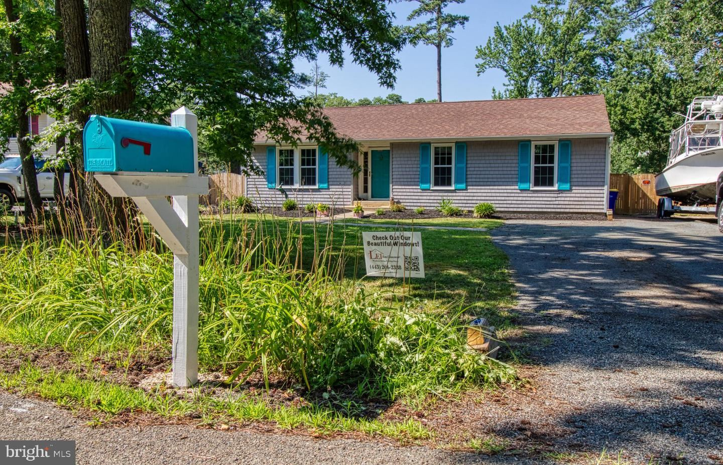 Photo of 119 WICOMICO RD, STEVENSVILLE, MD 21666 (MLS # MDQA144474)
