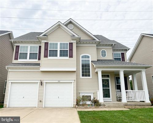 Photo of 55 THOROUGHBRED DR, PRINCE FREDERICK, MD 20678 (MLS # MDCA178476)