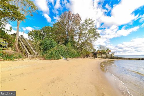 Photo of 12823 BAY DR, LUSBY, MD 20657 (MLS # MDCA179476)