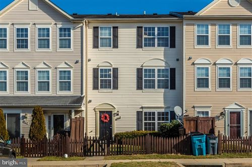 Photo of 4967 CLARENDON TER, FREDERICK, MD 21703 (MLS # MDFR258476)