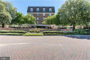 Photo of 8101 CONNECTICUT AVE #N-405, CHEVY CHASE, MD 20815 (MLS # MDMC668476)
