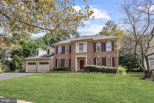 Photo of 14011 NATIA MANOR DR, NORTH POTOMAC, MD 20878 (MLS # MDMC678476)
