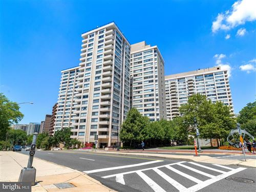 Photo of 4515 WILLARD AVE #1801S, CHEVY CHASE, MD 20815 (MLS # MDMC713476)