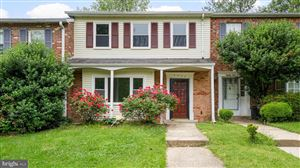 Photo of 8903 GRANDHAVEN AVE, UPPER MARLBORO, MD 20772 (MLS # MDPG529476)