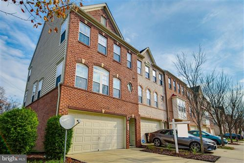 Photo of 957 HALL STATION DR, BOWIE, MD 20721 (MLS # MDPG589476)