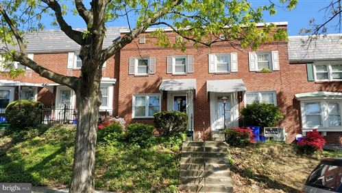Photo of 2460 MERCER ST, HARRISBURG, PA 17104 (MLS # PADA132476)