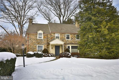 Photo of 828 GLEN RD, JENKINTOWN, PA 19046 (MLS # PAMC682476)