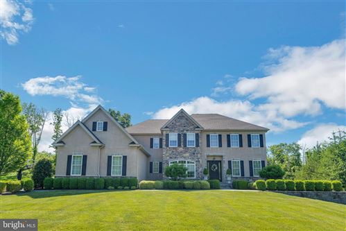 Photo of 2716 APPLEWOOD, EAGLEVILLE, PA 19403 (MLS # PAMC696476)