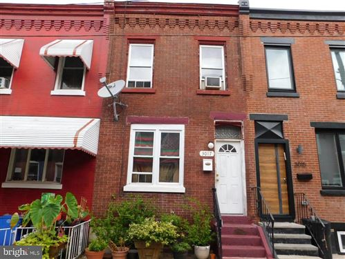 Photo of 3017 W HARPER ST, PHILADELPHIA, PA 19130 (MLS # PAPH923476)