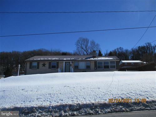 Photo of 755 MARKET ST, MOUNT WOLF, PA 17347 (MLS # PAYK153476)