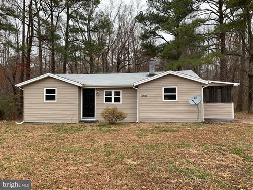 Photo of 16493 ANTIOCH RD, MILFORD, VA 22514 (MLS # VACV121476)