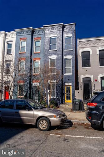 Photo of 1431 W ST NW, WASHINGTON, DC 20009 (MLS # DCDC507478)