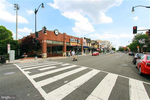 Tiny photo for 2725 39TH ST NW ##404, WASHINGTON, DC 20007 (MLS # DCDC526478)
