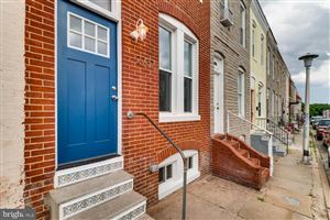 Photo of 2737 MILES AVE, BALTIMORE, MD 21211 (MLS # MDBA477478)
