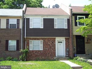 Photo of 58 VIENNA CT, FREDERICK, MD 21702 (MLS # MDFR250478)
