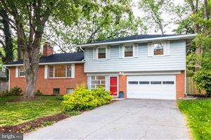 Photo of 3312 BROOKLAWN TER, CHEVY CHASE, MD 20815 (MLS # MDMC678478)