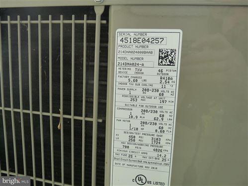Tiny photo for 8910 TALL CEDARS LN, CLINTON, MD 20735 (MLS # MDPG572478)