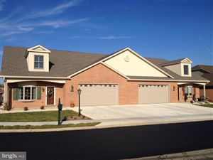 Photo of 13360 MARQUISE DR #V90, HAGERSTOWN, MD 21742 (MLS # MDWA159478)