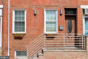 Photo of 205 MCCLELLAN ST, PHILADELPHIA, PA 19148 (MLS # PAPH814478)