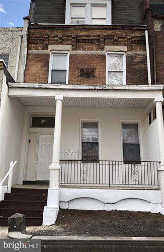 Photo of 4102 W GIRARD AVE #1R, PHILADELPHIA, PA 19104 (MLS # PAPH979478)