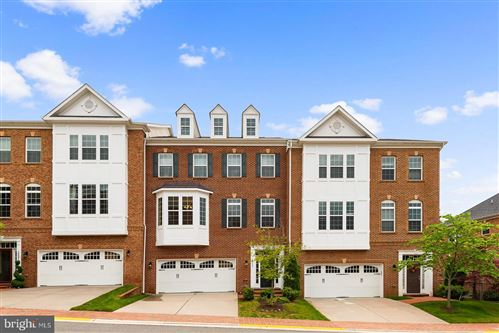 Photo of 10623 LEGACY LN, FAIRFAX, VA 22030 (MLS # VAFC119478)