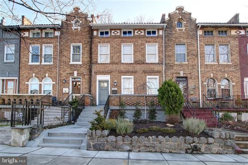 Photo of 3813 5TH ST NW, WASHINGTON, DC 20011 (MLS # DCDC455480)