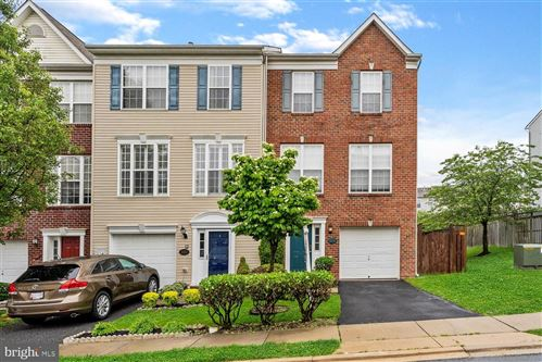 Photo of 2111 PAXTON TER, FREDERICK, MD 21702 (MLS # MDFR264480)