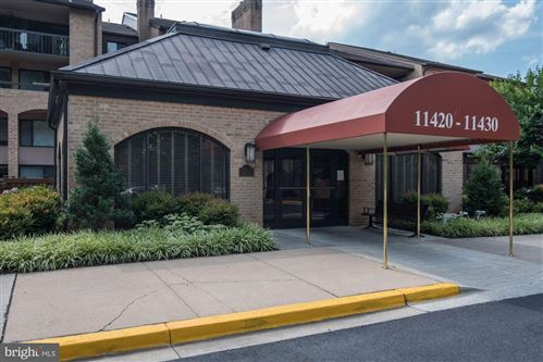 Photo of 11420 STRAND DR #R-008, ROCKVILLE, MD 20852 (MLS # MDMC753480)