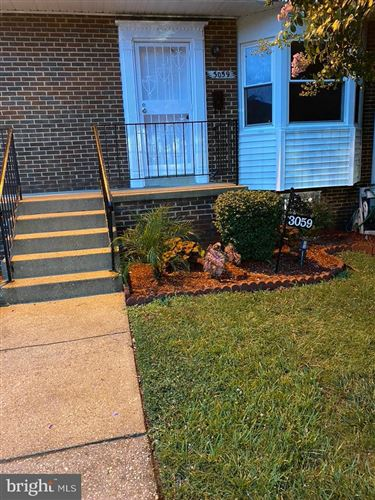 Photo of 3059 SUNSET LN, SUITLAND, MD 20746 (MLS # MDPG575480)
