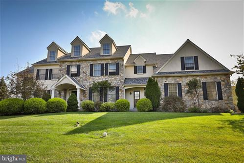 Photo of 10 WINDERMERE DR, BLUE BELL, PA 19422 (MLS # PAMC665480)