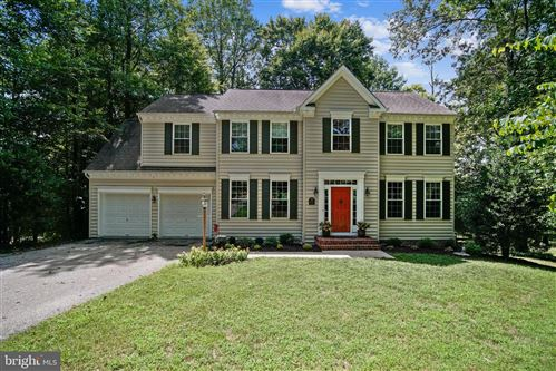 Photo of 2686 SEQUOIA WAY, PRINCE FREDERICK, MD 20678 (MLS # MDCA2001482)