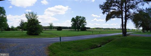 Tiny photo for 1514 DEEP POINT RD, WOOLFORD, MD 21677 (MLS # MDDO123482)