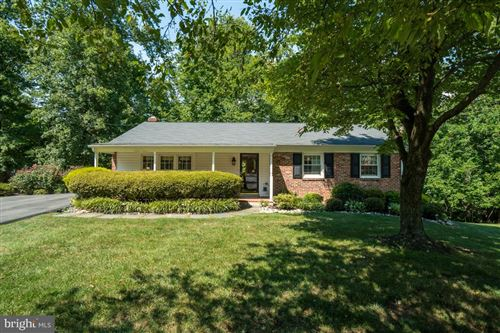 Photo of 3 CHILHAM CT, ROCKVILLE, MD 20854 (MLS # MDMC719482)