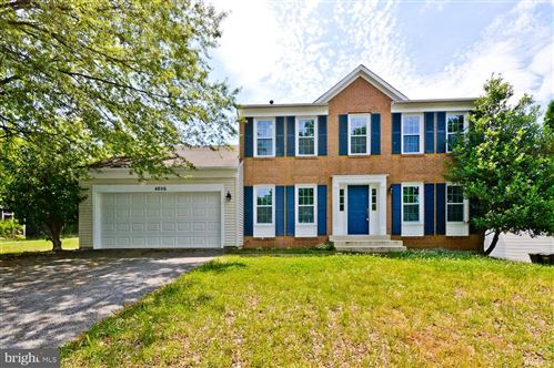 Photo of 4806 BRIERCREST CT, BOWIE, MD 20720 (MLS # MDPG570482)