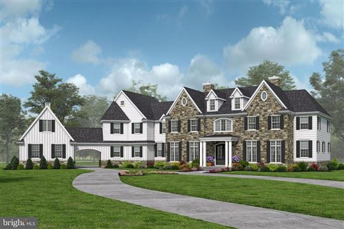 Photo of 10 LANE OF ACRES, HADDONFIELD, NJ 08033 (MLS # NJCD2005482)