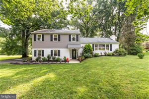 Photo of 911 HUMMINGBIRD LN, WEST CHESTER, PA 19382 (MLS # PACT484482)