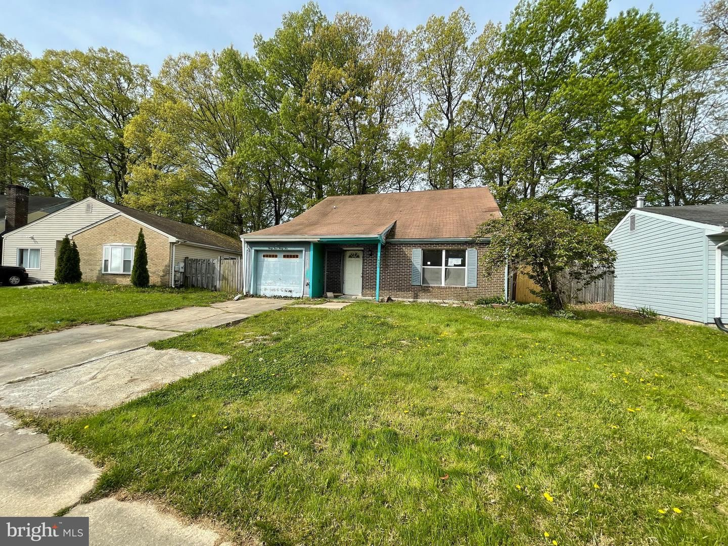3435 ALBANTOWNE WAY, Edgewood, MD 21040 - MLS#: MDHR259482