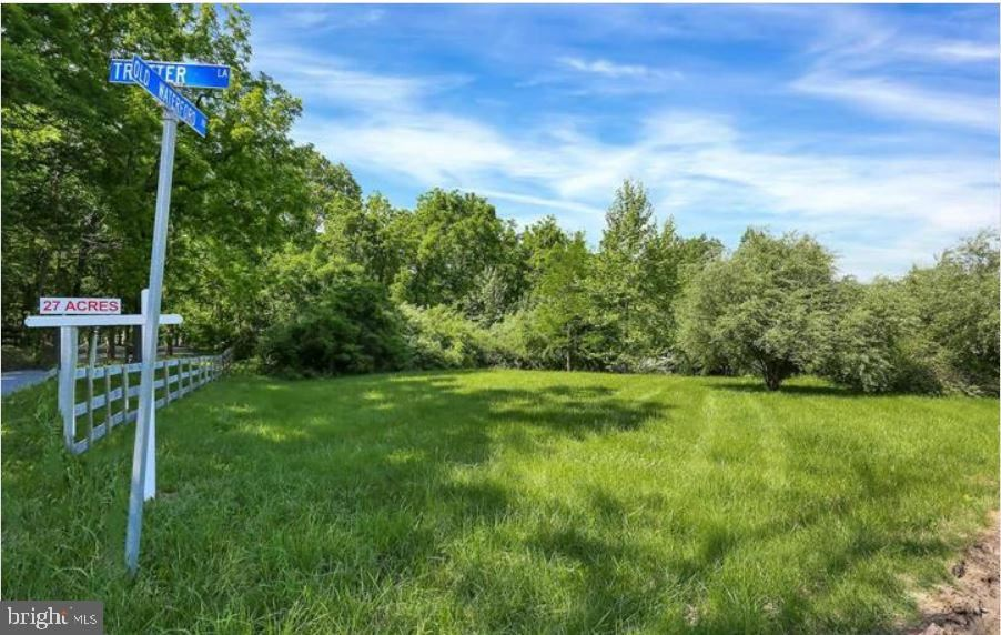 Photo of OLD WATERFORD ROAD #LOT 56, PAEONIAN SPRINGS, VA 20129 (MLS # VALO427482)