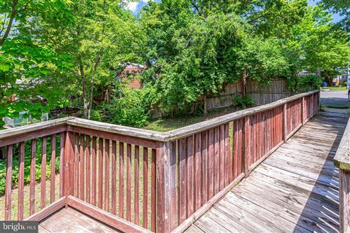 Tiny photo for 825 FERN PL NW, WASHINGTON, DC 20012 (MLS # DCDC435484)