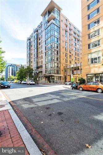 Photo of 440 L ST NW #814, WASHINGTON, DC 20001 (MLS # DCDC492484)