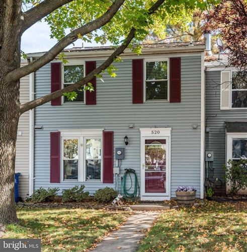 Photo of 520 RIGGS CT, FREDERICK, MD 21703 (MLS # MDFR272484)