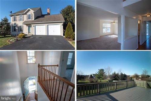 Photo of 13508 WELLSPRING DR, HAGERSTOWN, MD 21740 (MLS # MDWA169484)