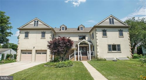 Photo of 5 ROSE LN, WEST CHESTER, PA 19380 (MLS # PACT509484)
