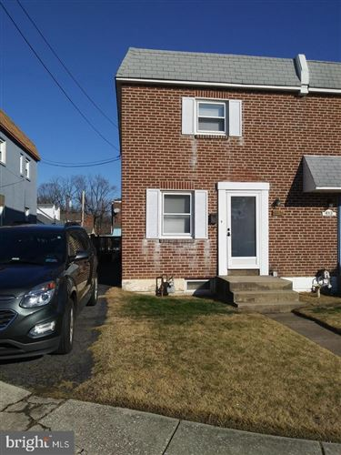Photo of 415 CARLISLE AVE, PROSPECT PARK, PA 19076 (MLS # PADE540484)