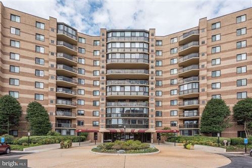 Photo of 8380 GREENSBORO DR #412, MCLEAN, VA 22102 (MLS # VAFX1099484)