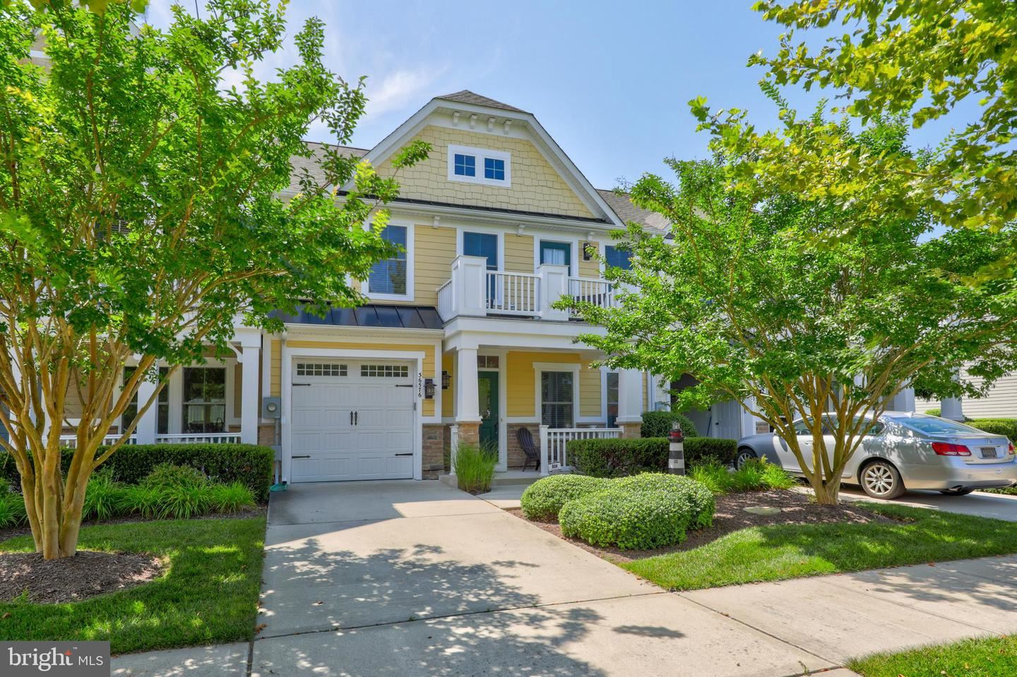 Photo of 36576 DAY LILY PKWY, SELBYVILLE, DE 19975 (MLS # DESU165484)