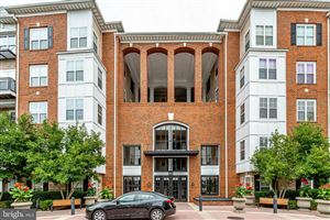 Photo of 501 HUNGERFORD DR #327, ROCKVILLE, MD 20850 (MLS # MDMC100485)