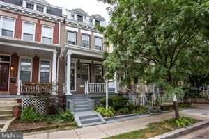 Photo of 1404 NW PERRY PL NW, WASHINGTON, DC 20010 (MLS # DCDC440486)